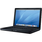 "MacBook ""Core 2 Duo"" 2.4 13"" (Black-08)"